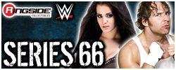 Mattel WWE Series 66!