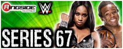 Mattel WWE Series 67!