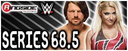 Mattel WWE Series 68.5!