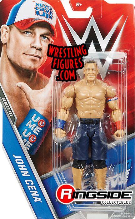WWE Series 71 Mfa71_john_cena_P