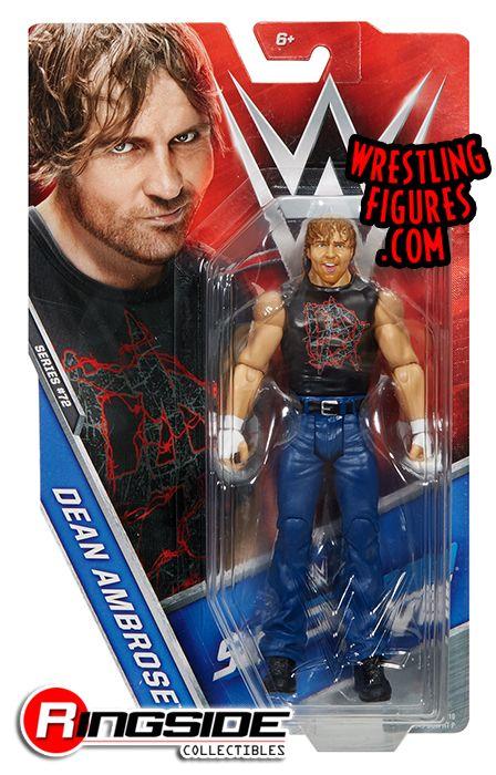 Dean Ambrose - WWE Series 72 Mfa72_dean_ambrose_P