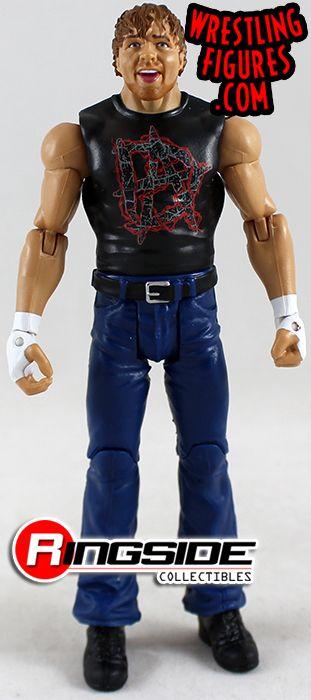 Dean Ambrose - WWE Series 72 Mfa72_dean_ambrose_pic1