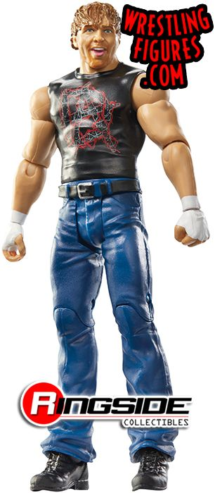WWE Series 72 Mfa72_dean_ambrose_pic1_P