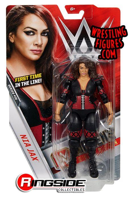 WWE Series 72 Mfa72_nia_jax_P