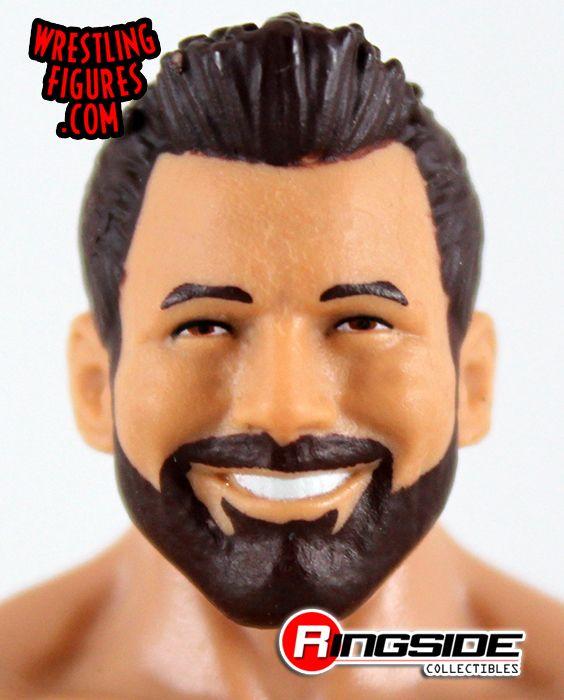 Zack Ryder - WWE Series 72 Mfa72_zack_ryder_pic2