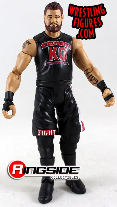 Kevin Owens - WWE Series 73 Mfa73_kevin_owens_pic1