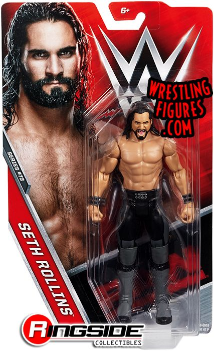 Seth Rollins - WWE Series 73 Mfa73_seth_rollins_P