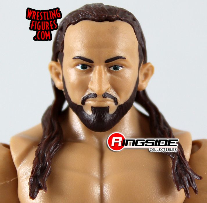 Neville - WWE Series 74 Mfa74_neville_pic2