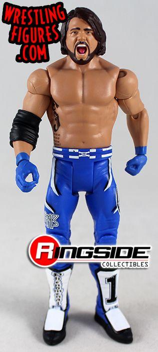 AJ Styles - WWE Series 76 Mfa76_aj_styles_pic1