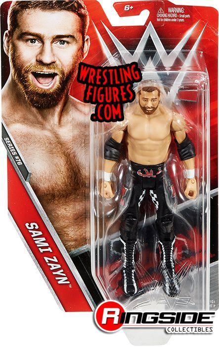 Sami Zayn - WWE Series 76 Mfa76_sami_zayn_P