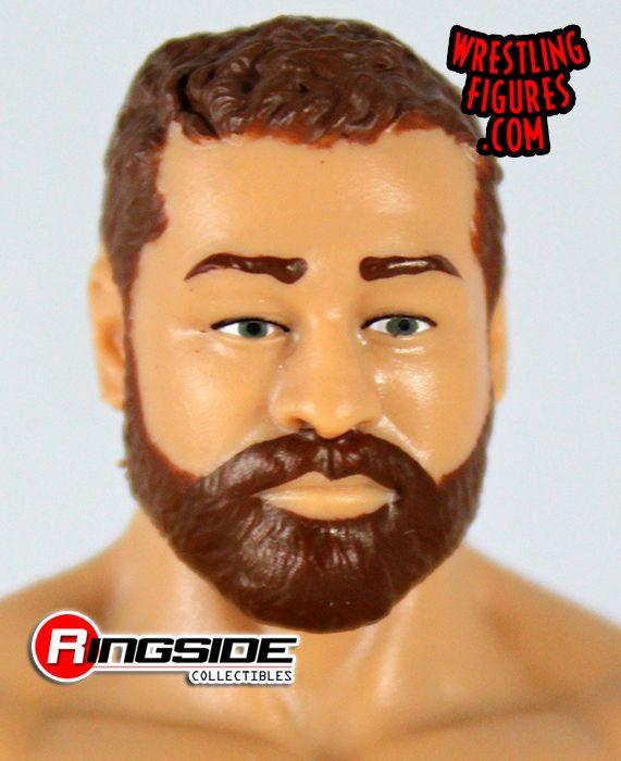 Sami Zayn - WWE Series 76 Mfa76_sami_zayn_pic2