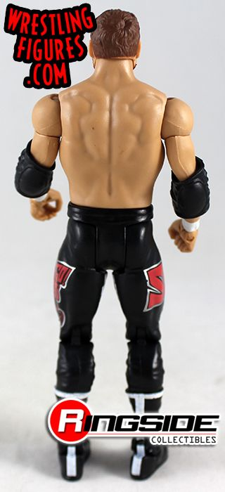Sami Zayn - WWE Series 76 Mfa76_sami_zayn_pic3