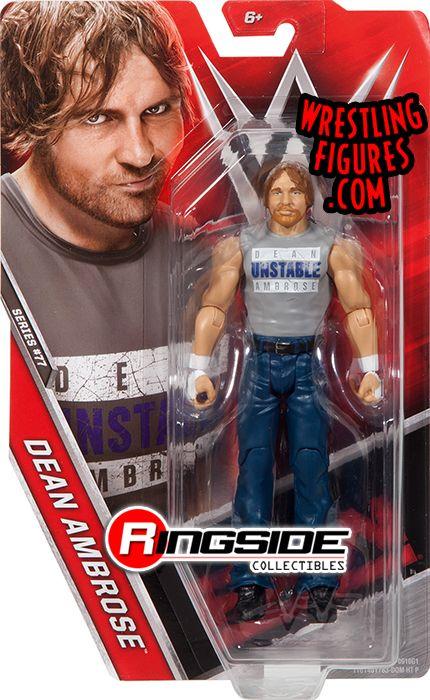 WWE Series 77 Mfa77_dean_ambrose_P