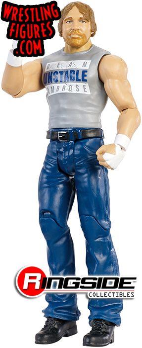 WWE Series 77 Mfa77_dean_ambrose_pic1_P