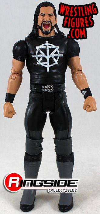 Seth Rollins - WWE Series 77 Mfa77_seth_rollins_pic1
