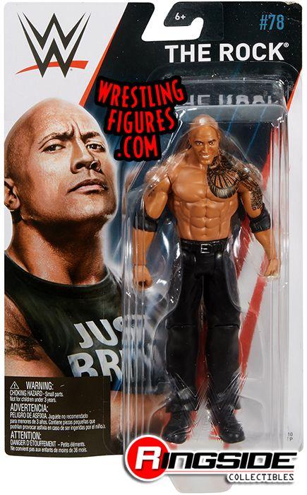 WWE Series 78 Mfa78_rock_P