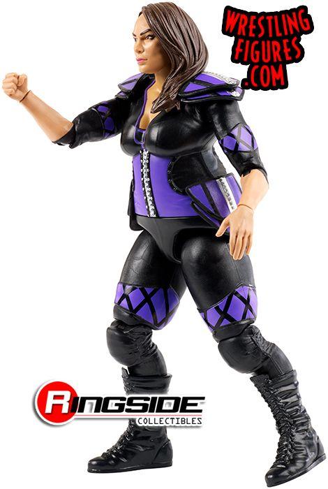 WWE Superstars Series 79 (2017) Mfa79_nia_jax_pic2_P