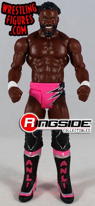 Rich Swann - WWE Series 80 Mfa80_rich_swann_pic1