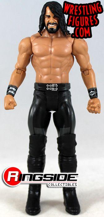 Seth Rollins - WWE Series 81 Mfa81_seth_rollins_pic1