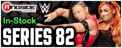 Mattel WWE Series 82!