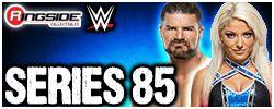 Mattel WWE Series 85!