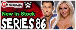 Mattel WWE Series 86!