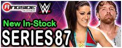 Mattel WWE Series 87!
