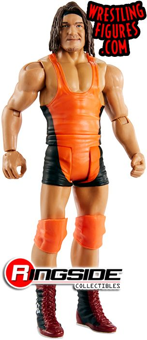 WWE Mattel Chad Gable Series 88 figure loose