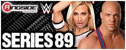 Mattel WWE Series 89!