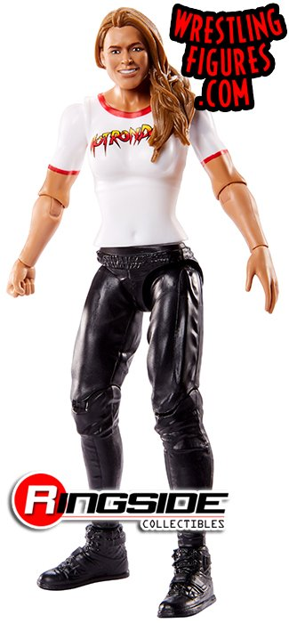 NEW WWE SERIES #90 RONDA ROUSEY BASIC ACTION FIGURE WRESTLING TOY WOMEN/'S CHAMP