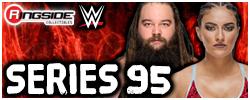 Mattel WWE Series 95!