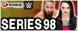 Mattel WWE Series 98!