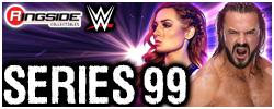 Mattel WWE Series 99!
