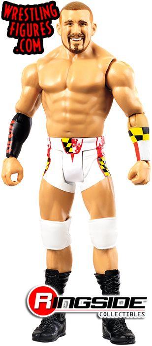 "WWE Basic Figures Serie ""Wrestlemania 34"" (2018) Mmisc_427_mojo_rawley_pic1_P"