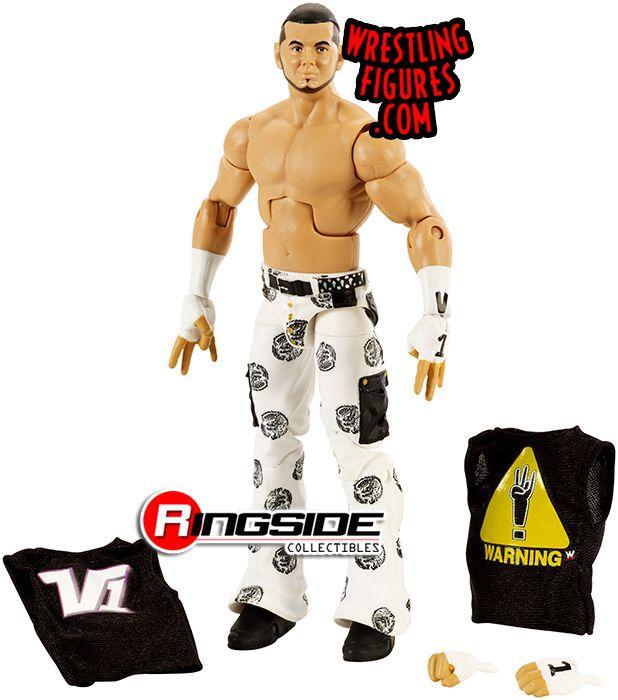 Matt Hardy V1 WWE Mattel Elite Series Summer Slam 2018 Action Figure