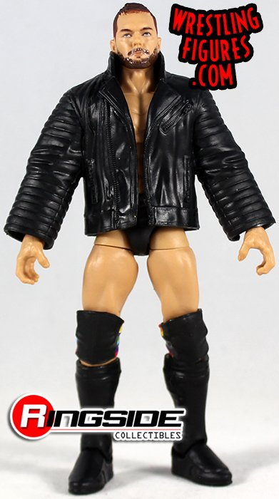 WWE Top Picks Finn Balor Elite Wrestling Collection Figure Mattel