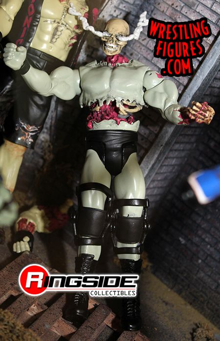 Stone Cold Steve Austin Wwe Zombies Series 2 Wwe Toy