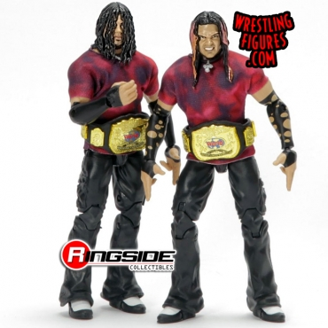 Image result for hardy boyz exclusive brood