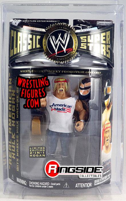WWE BATTLE PACK DE PROTECTION DISPLAY CASE