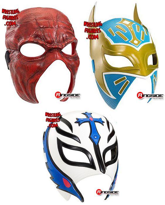28 sin cara ringside collectibles wwe cara mysterio - Sin cara definition ...