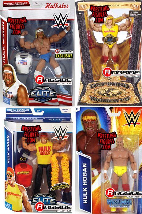 Hulk Hogan American Made