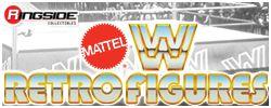 Mattel WWE Retro!