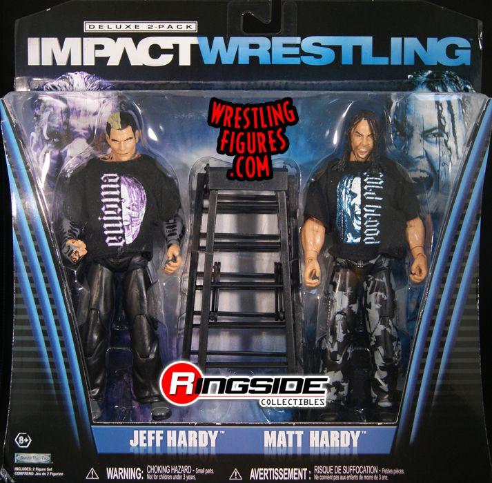 Jeff Hardys Toys 95