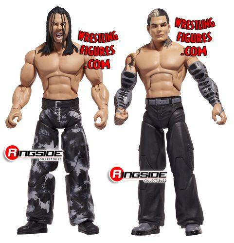 Jeff Hardys Toys 120