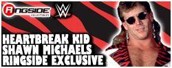Mattel WWE
