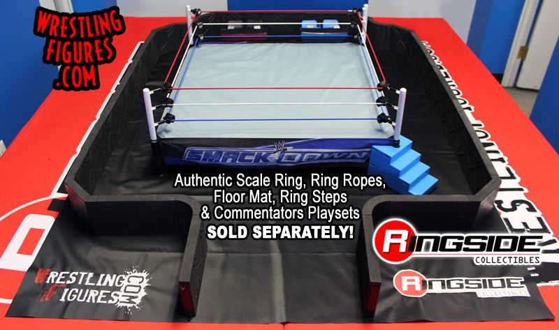 Barricades Ringside Collectibles
