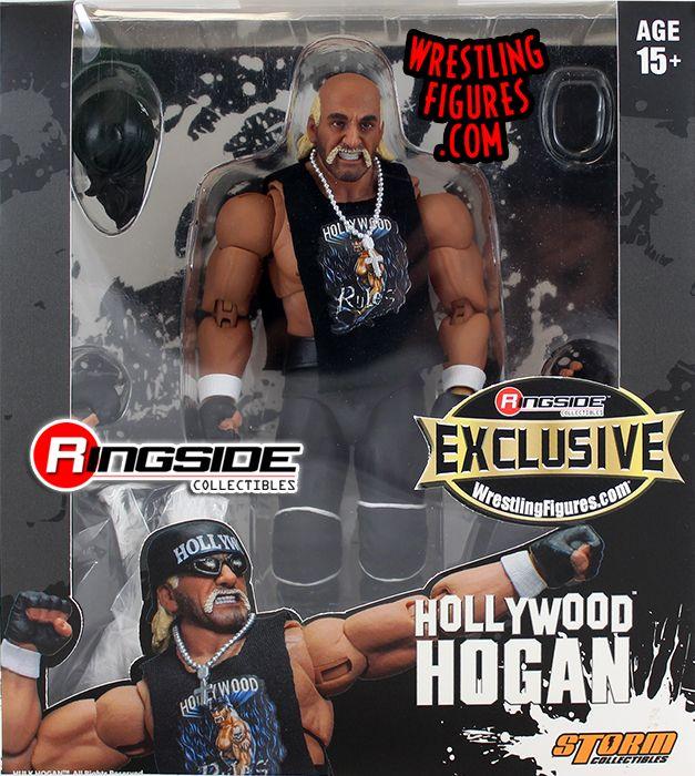 Image result for hollywood hogan storm