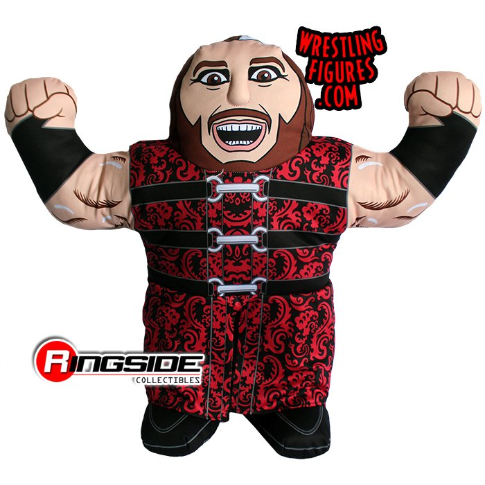 WWE Wrestling Buddy Ringside Exclusive Jeff Hardy