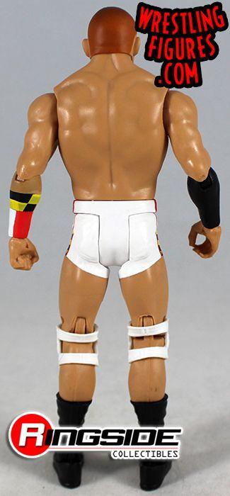 "Mojo Rawley - WWE Series ""WrestleMania 34"" Rsf2017_mattel_031"