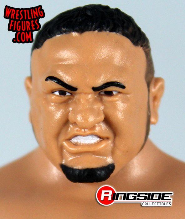 Samoa Joe - WWE Series 79 Rsf2017_mattel_146